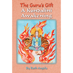 The Guru's Gift: A Kundalini Awakening book cover