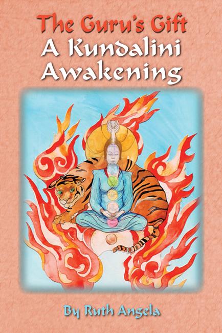 The Guru's Gift: A Kundalini Awakening book cover